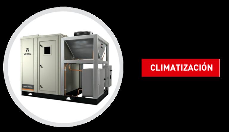 Climatizacion gama